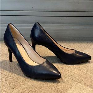 Never worn Cole Haan heels
